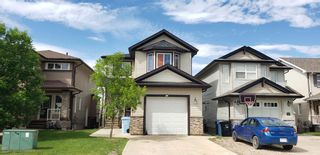Main Photo: 322 Grosbeak Way S: Fort McMurray Detached for sale : MLS®# A1122662