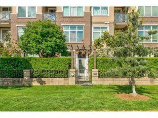 """Photo 6: 114 18818 68 Avenue in Surrey: Clayton Condo for sale in """"Celara"""" (Cloverdale)  : MLS®# R2586217"""