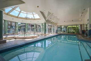 """Photo 15: 114 1200 EASTWOOD Street in Coquitlam: North Coquitlam Condo for sale in """"Lakeside Terrace"""" : MLS®# R2404365"""