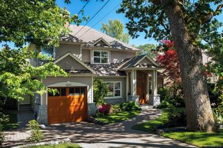 Photo 31: 1415 Oliver St in Oak Bay: OB South Oak Bay House for sale : MLS®# 841439