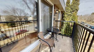 Photo 13: 301 11916 104 Street NW in Edmonton: Zone 08 Condo for sale : MLS®# E4236515