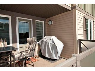 Photo 20: 100 WINDSTONE Mews SW: Airdrie House for sale : MLS®# C4055687