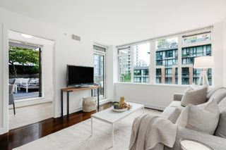 """Photo 13: 606 1055 RICHARDS Street in Vancouver: Downtown VW Condo for sale in """"The Donovan"""" (Vancouver West)  : MLS®# R2617881"""