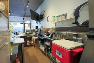 Photo 13: 4495 DUNBAR Street in Vancouver: Dunbar Business for sale (Vancouver West)  : MLS®# C8040675