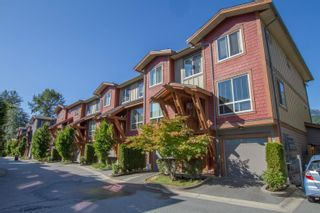 "Photo 2: 31 40653 TANTALUS Road in Squamish: Tantalus Condo for sale in ""TANTALUS CROSSING"" : MLS®# R2614858"