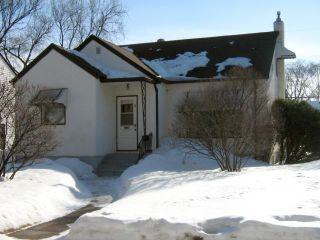 Photo 2: 94 CLONARD Avenue in WINNIPEG: St Vital Residential for sale (South East Winnipeg)  : MLS®# 1102401