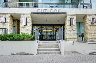 Photo 3: 114 51 WATERFRONT Mews SW in Calgary: Chinatown Apartment for sale : MLS®# C4301606