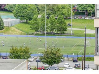 """Photo 15: 1103 2165 W 40TH Avenue in Vancouver: Kerrisdale Condo for sale in """"THE VERONICA"""" (Vancouver West)  : MLS®# V1066202"""