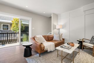 """Photo 10: 5860 ALMA Street in Vancouver: Southlands Townhouse for sale in """"ALMA HOUSE"""" (Vancouver West)  : MLS®# R2624433"""