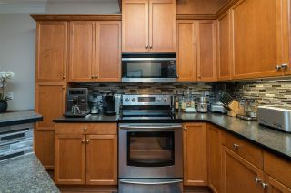 """Photo 4: 25 2088 WINFIELD Drive in Abbotsford: Abbotsford East Townhouse for sale in """"The Plateau at Winfield"""" : MLS®# R2232502"""
