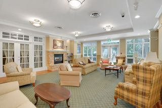"""Photo 23: 107 960 LYNN VALLEY Road in North Vancouver: Lynn Valley Condo for sale in """"Balmoral House"""" : MLS®# R2599701"""