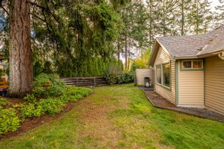 Photo 21: 7 600 Anderton Rd in Comox: CV Comox (Town of) Row/Townhouse for sale (Comox Valley)  : MLS®# 888275
