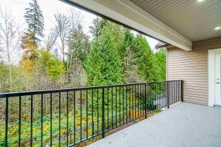 Photo 24: 1321 HOLLYBROOK Street in Coquitlam: Burke Mountain House for sale : MLS®# R2503491