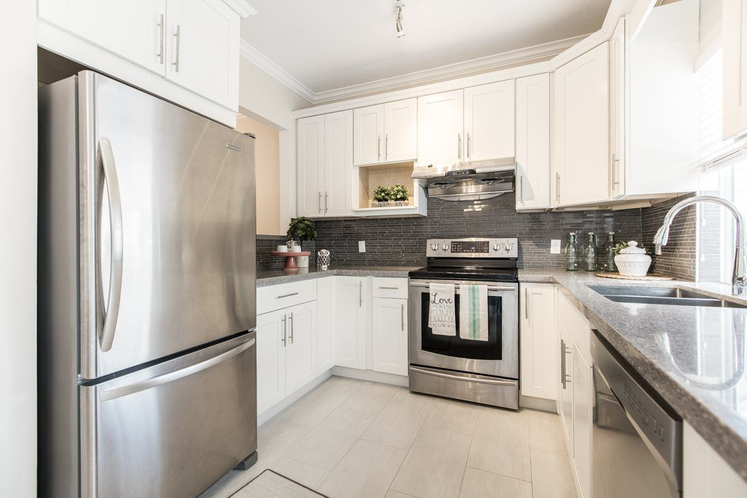 """Photo 10: Photos: 44 12411 JACK BELL Drive in Richmond: East Cambie Townhouse for sale in """"FRANCISCO VILLAGE"""" : MLS®# R2009585"""