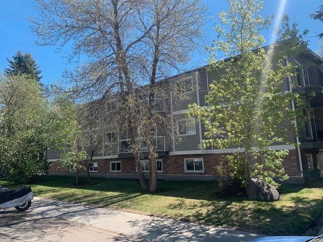 Main Photo: 103 8527 82 Avenue in Edmonton: Zone 17 Condo for sale : MLS®# E4245593