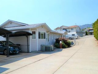 Photo 3: #2 9511 62ND Avenue, in Osoyoos: House for sale : MLS®# 190542
