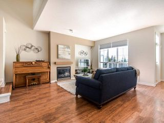 Photo 4: 128 2200 PANORAMA DRIVE in Port Moody: Heritage Woods PM Townhouse for sale : MLS®# R2403790