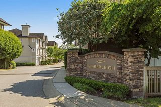 "Photo 23: 13 20560 66 Avenue in Langley: Willoughby Heights Townhouse for sale in ""AMBERLEIGH II"" : MLS®# R2534755"