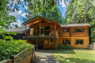 Photo 3: 6893  & 6889 Doumont Rd in Nanaimo: Na Pleasant Valley House for sale : MLS®# 883027