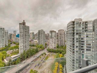 Photo 11: 2001 89 NELSON Street in Vancouver: Yaletown Condo for sale (Vancouver West)  : MLS®# R2586322