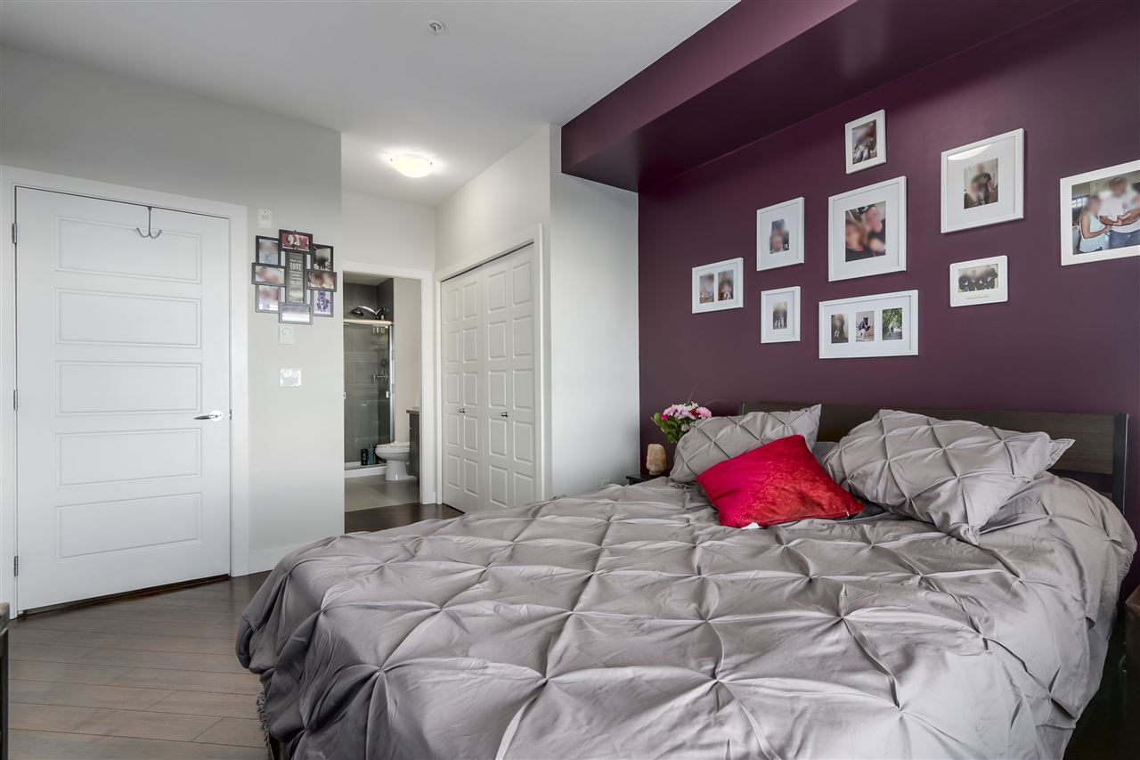 """Photo 13: Photos: 308 20219 54A Avenue in Langley: Langley City Condo for sale in """"SUEDE"""" : MLS®# R2333974"""