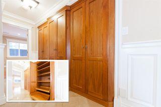 Photo 18: 7468 BURRIS Street in Burnaby: Buckingham Heights House for sale (Burnaby South)  : MLS®# R2570423