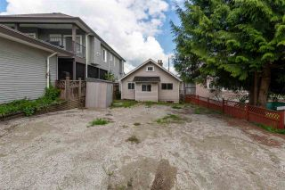 Photo 14: 312 NOOTKA Street in New Westminster: The Heights NW House for sale : MLS®# R2584754