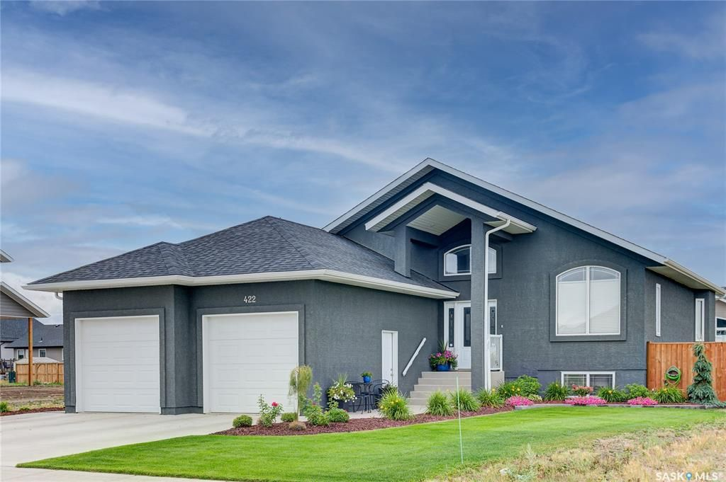 Main Photo: 422 Palmer Crescent in Warman: Residential for sale : MLS®# SK867889