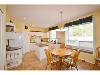 """Photo 7: 1450 RHINE Crescent in Port Coquitlam: Riverwood House for sale in """"RIVERWOOD"""" : MLS®# V1052007"""