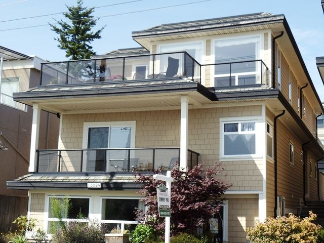 Main Photo: 15089 BUENA VISTA Ave in South Surrey White Rock: Home for sale : MLS®# F1120726