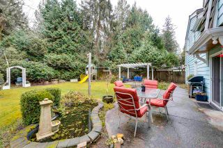 "Photo 22: 19774 47 Avenue in Langley: Langley City House for sale in ""MASON HEIGHTS"" : MLS®# R2562773"