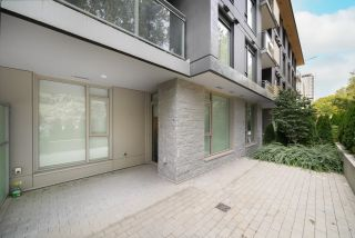 """Photo 29: 103 7428 ALBERTA Street in Vancouver: South Cambie Condo for sale in """"BELPARK BY INTRACORP"""" (Vancouver West)  : MLS®# R2625633"""