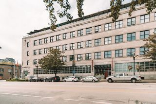"""Photo 26: 415 549 COLUMBIA Street in New Westminster: Downtown NW Condo for sale in """"C2C Lofts"""" : MLS®# R2614838"""
