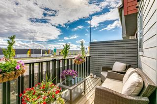 Photo 33: 43 Walden Path SE in Calgary: Walden Row/Townhouse for sale : MLS®# A1124932