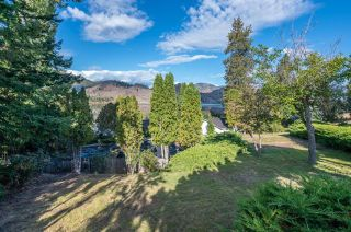 Photo 23: 380 EASTSIDE Road, in Okanagan Falls: House for sale : MLS®# 191587