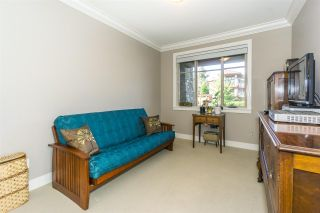 """Photo 14: 107 16447 64 Avenue in Surrey: Cloverdale BC Condo for sale in """"St. Andrews"""" (Cloverdale)  : MLS®# R2302117"""