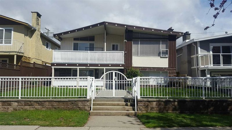 FEATURED LISTING: 1125 60TH Avenue East Vancouver