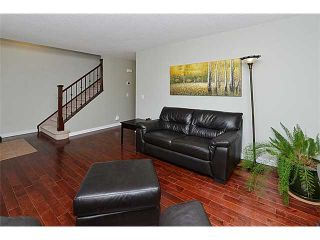 Photo 8: 39 BRIDLEGLEN Park SW in CALGARY: Bridlewood Residential Detached Single Family for sale (Calgary)  : MLS®# C3626897