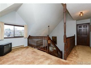 Photo 13: 1055 Damelart Way in BRENTWOOD BAY: CS Brentwood Bay House for sale (Central Saanich)  : MLS®# 697420