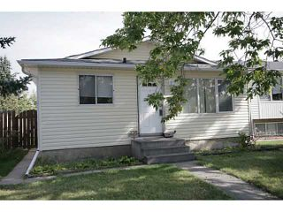 Photo 1: 235 RUNDLECAIRN Road NE in CALGARY: Rundle Residential Detached Single Family for sale (Calgary)  : MLS®# C3636515
