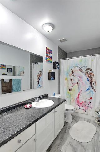 Photo 23: 3 1702 35 Street SE in Calgary: Albert Park/Radisson Heights Row/Townhouse for sale : MLS®# A1119919