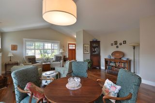 Photo 6: 5630 ANDRES ROAD in Sechelt: Sechelt District House for sale (Sunshine Coast)  : MLS®# R2497608