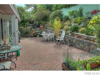 Photo 4: 5036 Sunrise Terr in VICTORIA: SE Cordova Bay House for sale (Saanich East)  : MLS®# 743056