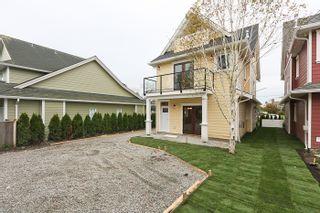 Photo 28: A 4570 51ST Street in Ladner: Ladner Elementary House for sale : MLS®# V856049