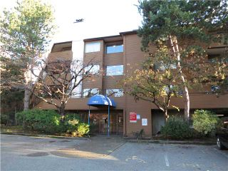 Photo 1: 309 7297 MOFFATT Road in Richmond: Brighouse South Condo for sale : MLS®# V980377