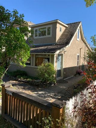Photo 34: 3602 2 Street NW in Calgary: Highland Park Detached for sale : MLS®# A1093085