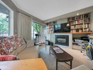 "Photo 7: 102 3626 W 28TH Avenue in Vancouver: Dunbar Condo for sale in ""Castle Gardens"" (Vancouver West)  : MLS®# R2602866"