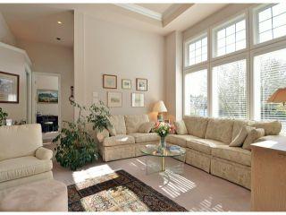 "Photo 4: 3472 CANTERBURY Drive in Surrey: Morgan Creek House for sale in ""Morgan Creek"" (South Surrey White Rock)  : MLS®# F1406566"