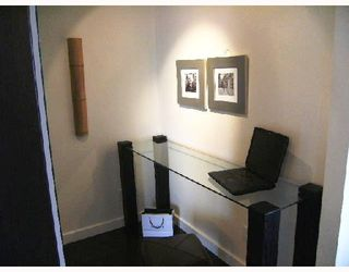"Photo 8: 1605 501 PACIFIC Street in Vancouver: Downtown VW Condo for sale in ""THE 501"" (Vancouver West)  : MLS®# V730991"