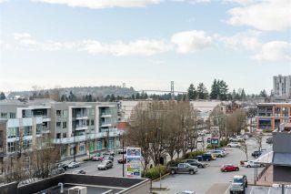 Photo 28: 416 1633 MACKAY AVENUE in North Vancouver: Pemberton NV Condo for sale : MLS®# R2545149